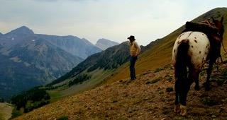 Horseback Riding Montana
