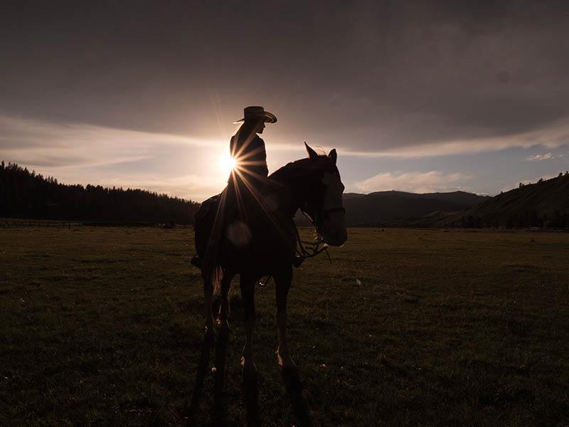 Montana Dude Ranch