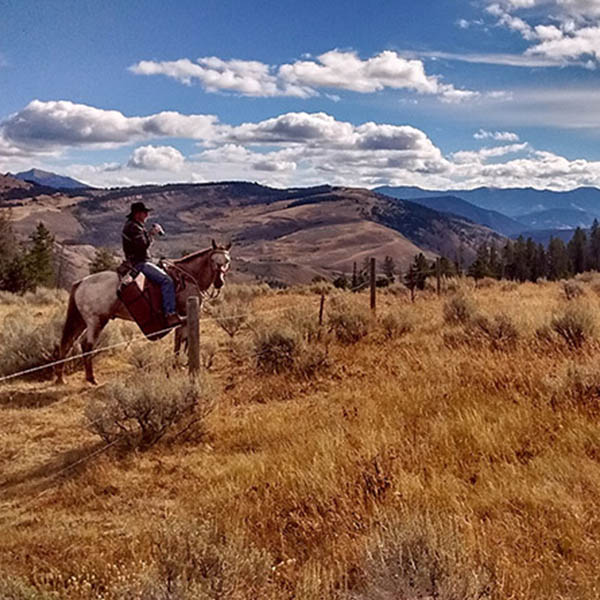 Montana Dude Ranch